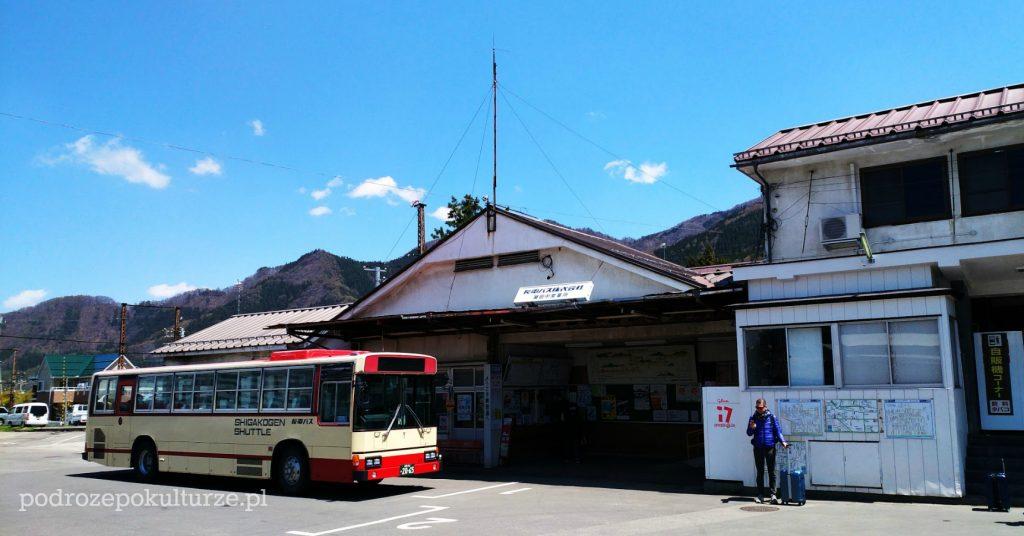 Alpy Japońskie. Lecimy do Japonii