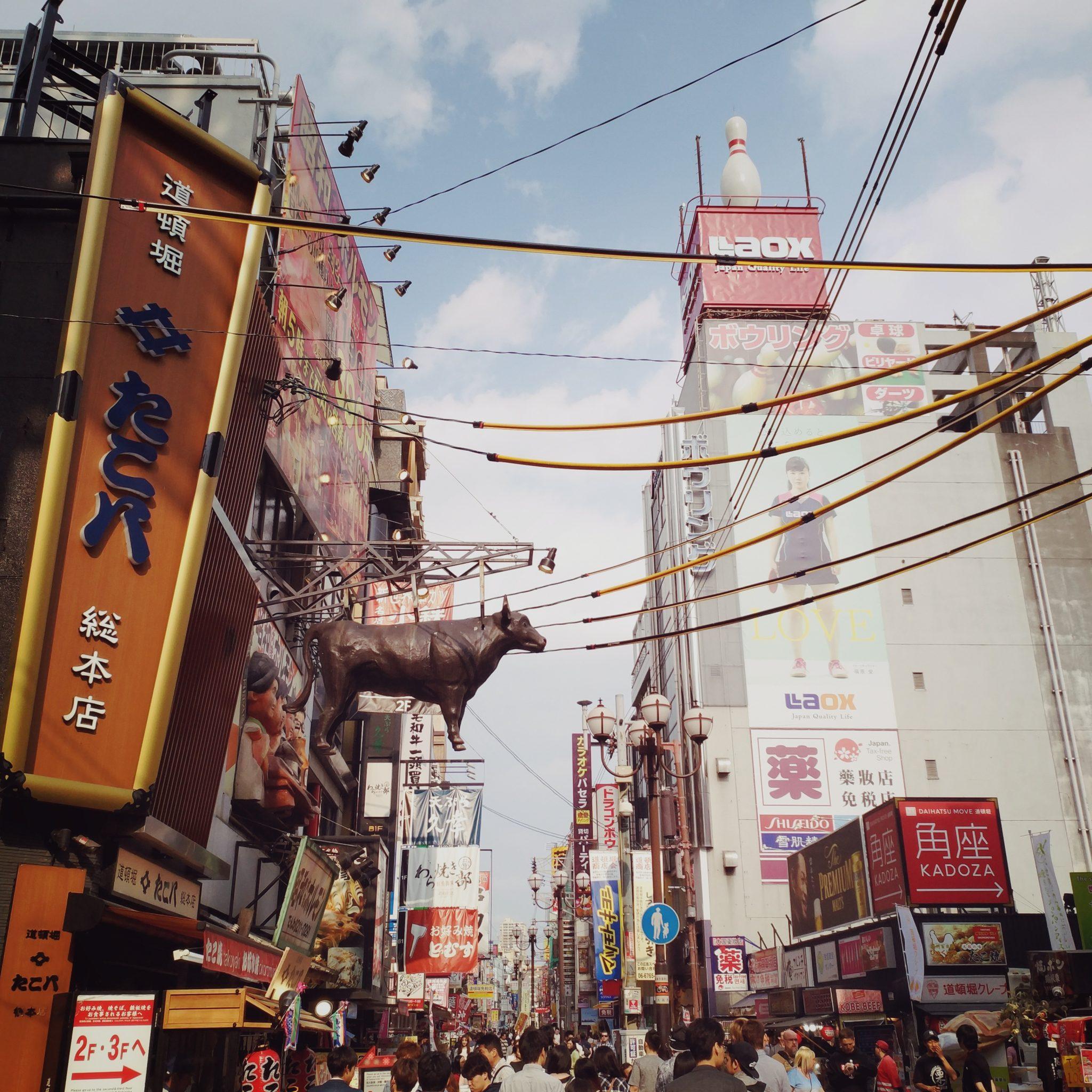 Spodziewaj się niespodziewanego. 6 największych zaskoczeń Japonii