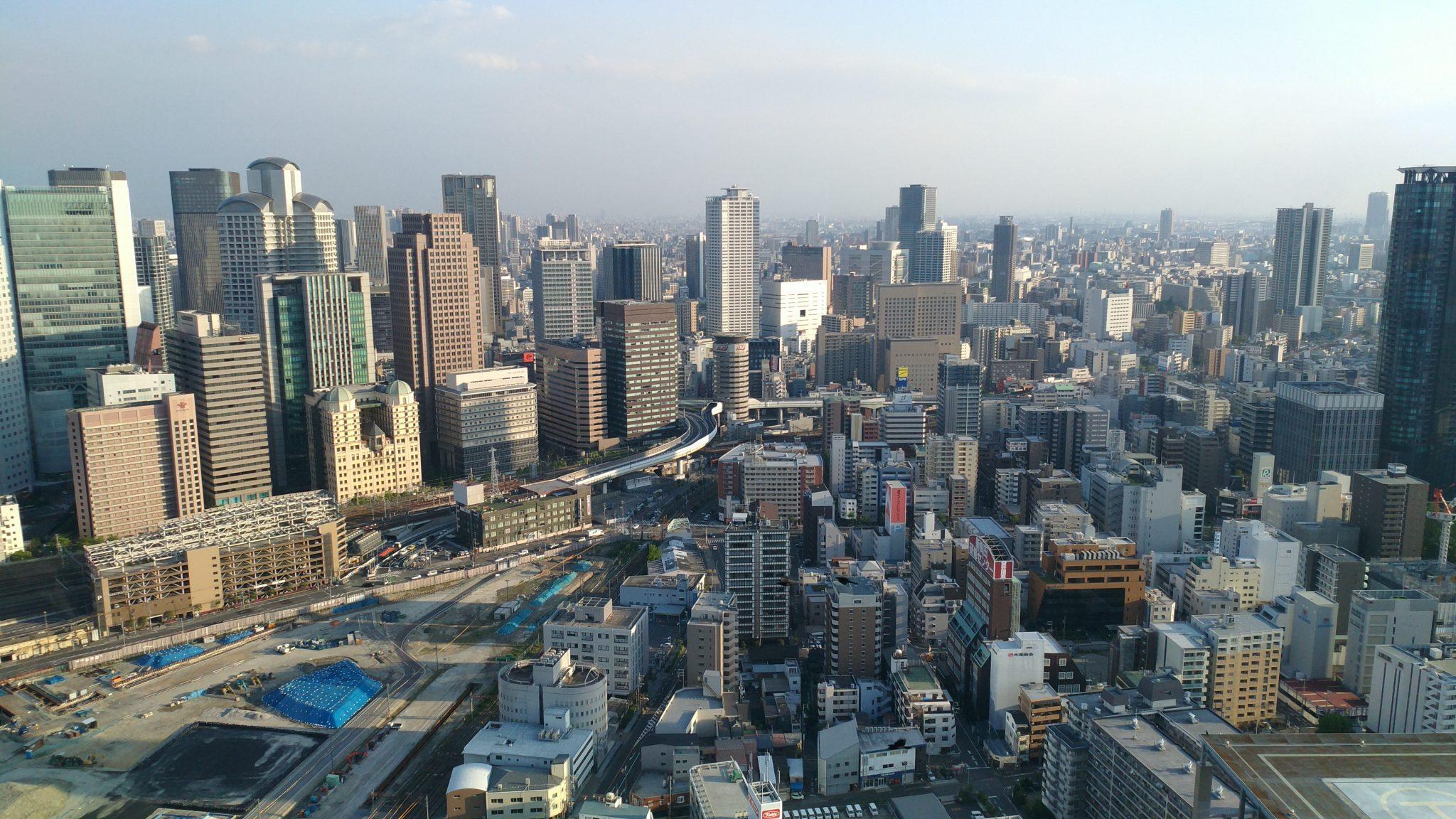 Jak zorganizować wyjazd do Japonii: kiedy najlepiej polecieć? Jakimi liniami? Jak wygląda lot do Japonii?