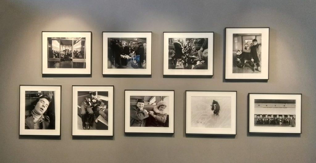 Kraków Muzeum Historii Fotografii Fotoreporterzy Podróże po Kulturze