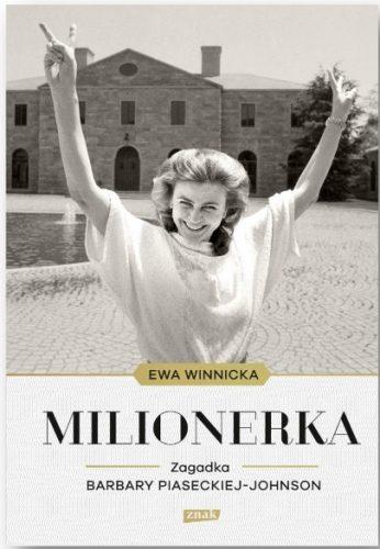 milionerka ewa winnicka podróże po kulturze