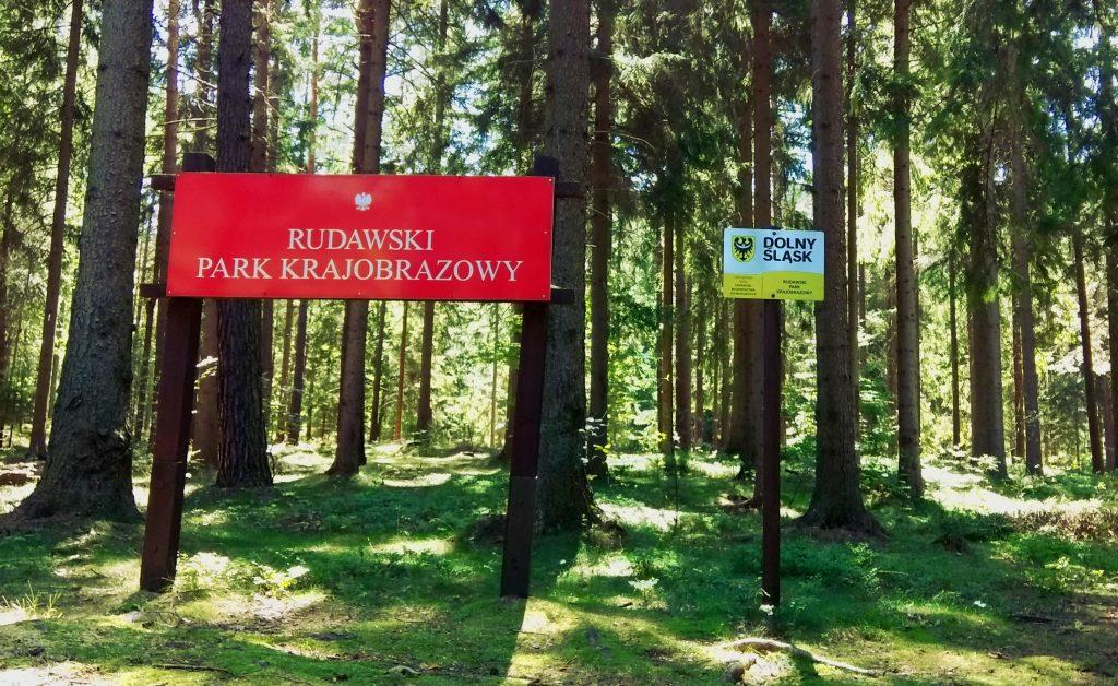 Park Krajobrazowy Rudawy Janowickie