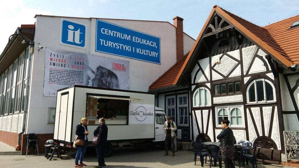 CETIK Stronie Śląskie Czarna Góra Resort