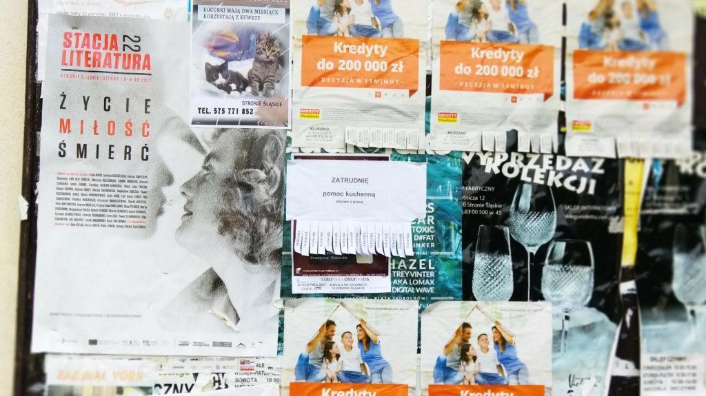 Czarna Góra Resort Stacja Literatura Stronie Śląskie