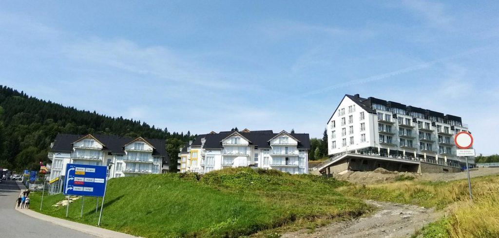 Czarna Góra Resort Sienna