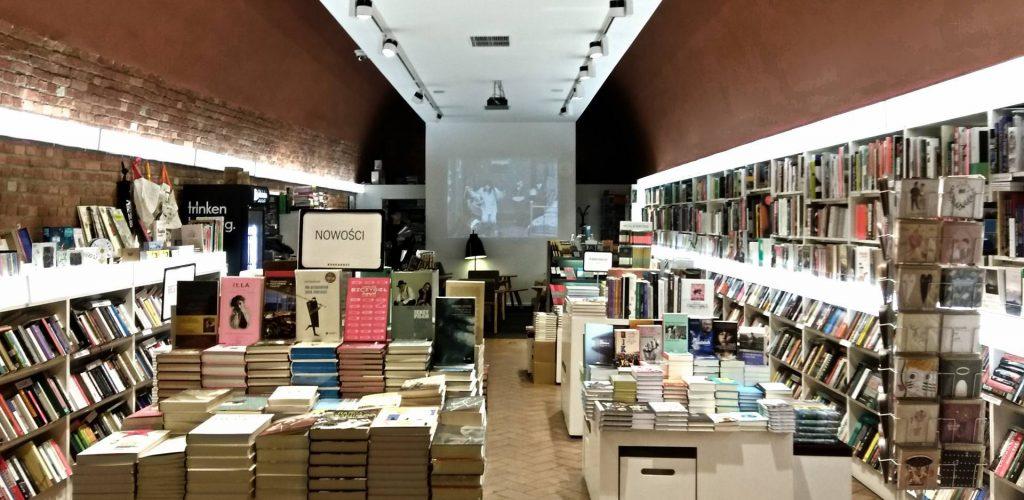 Frida Kahlo Bookarest Poznań