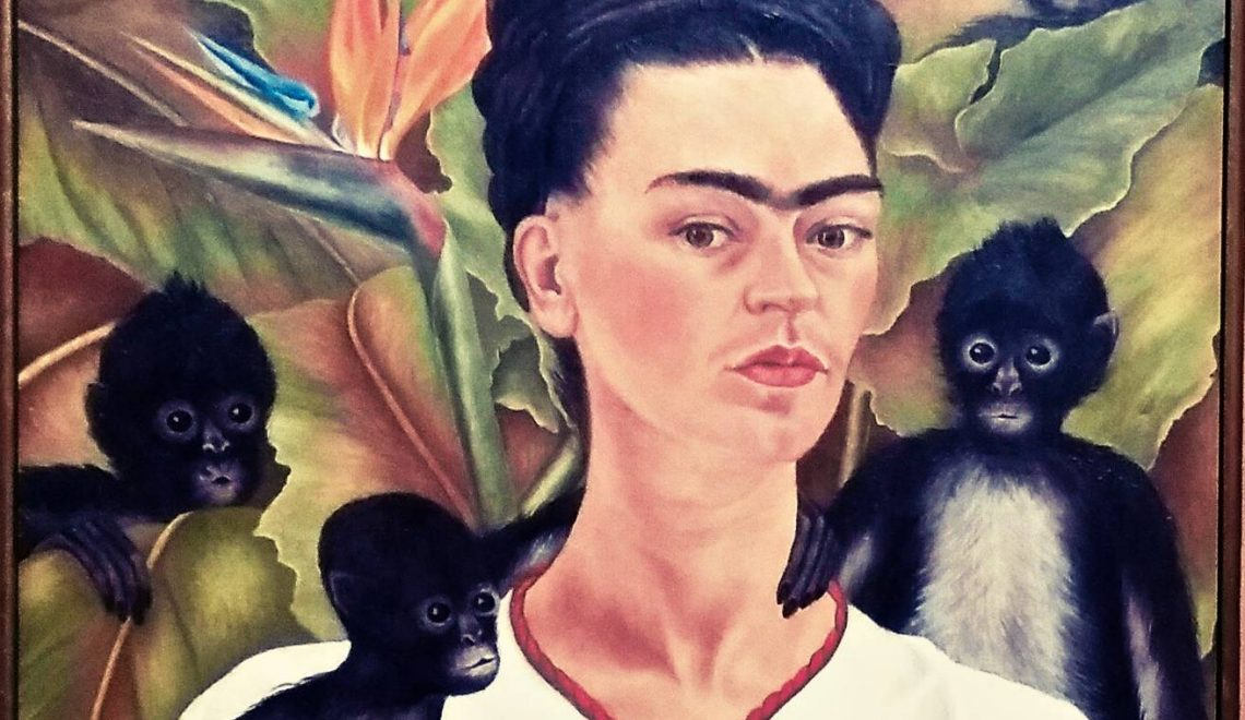 Festiwal Literatury dla Dzieci i Frida Kahlo w Poznaniu