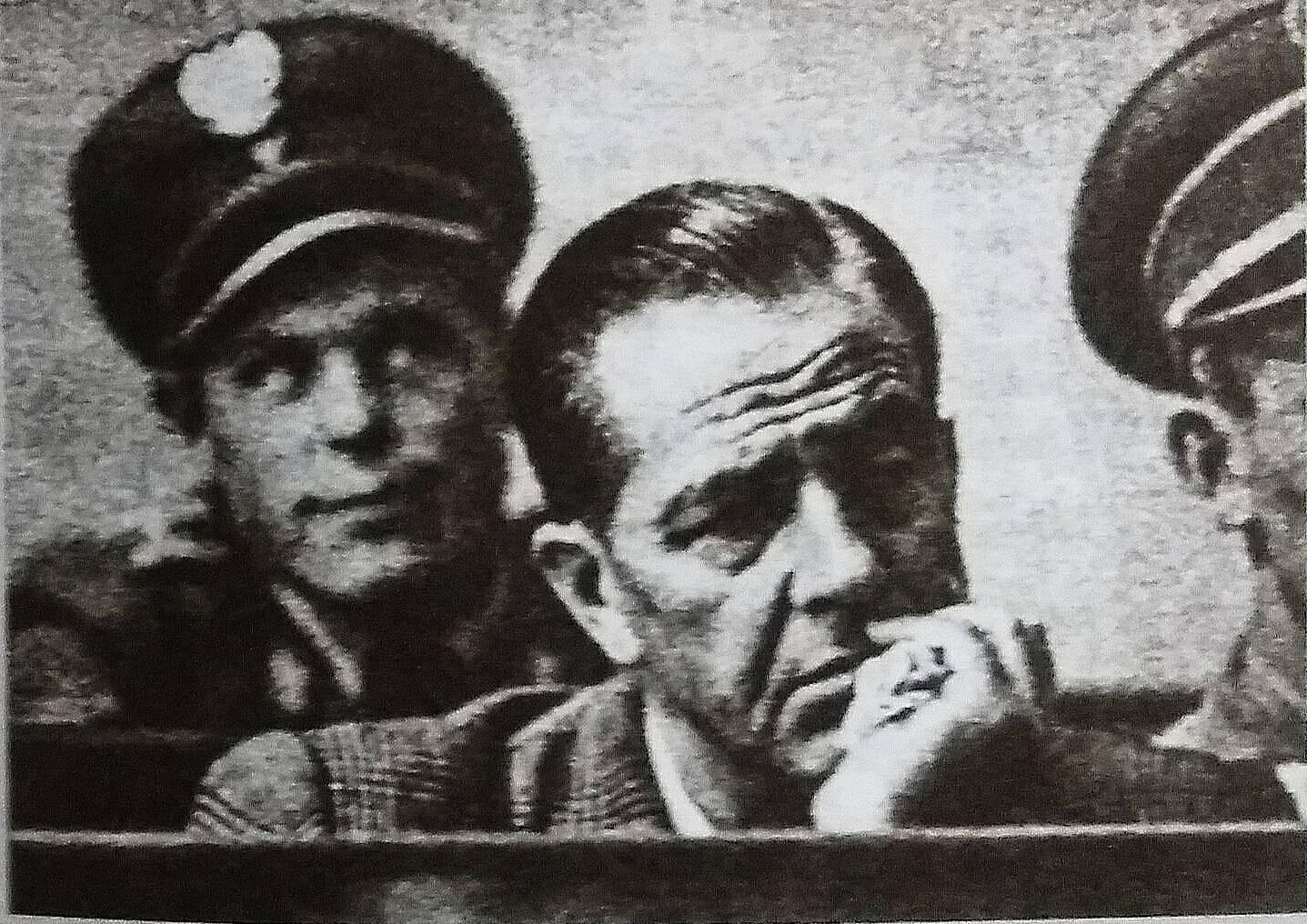 Kryminalny Kraków | Elegancki morderca Władysław Mazurkiewicz