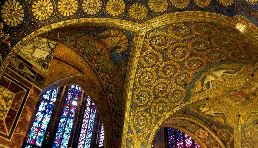 Aachen Akwizgran atrakcje zwiedzanie zwiedzać katedra karolingowie Karol Wielki
