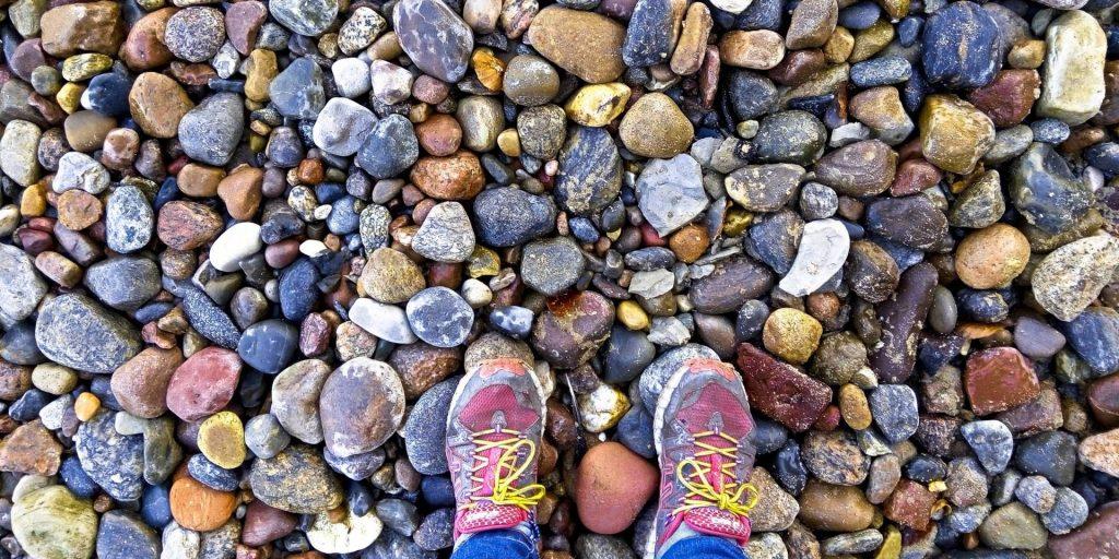 Gdynia plaża Orłowo Redłowo