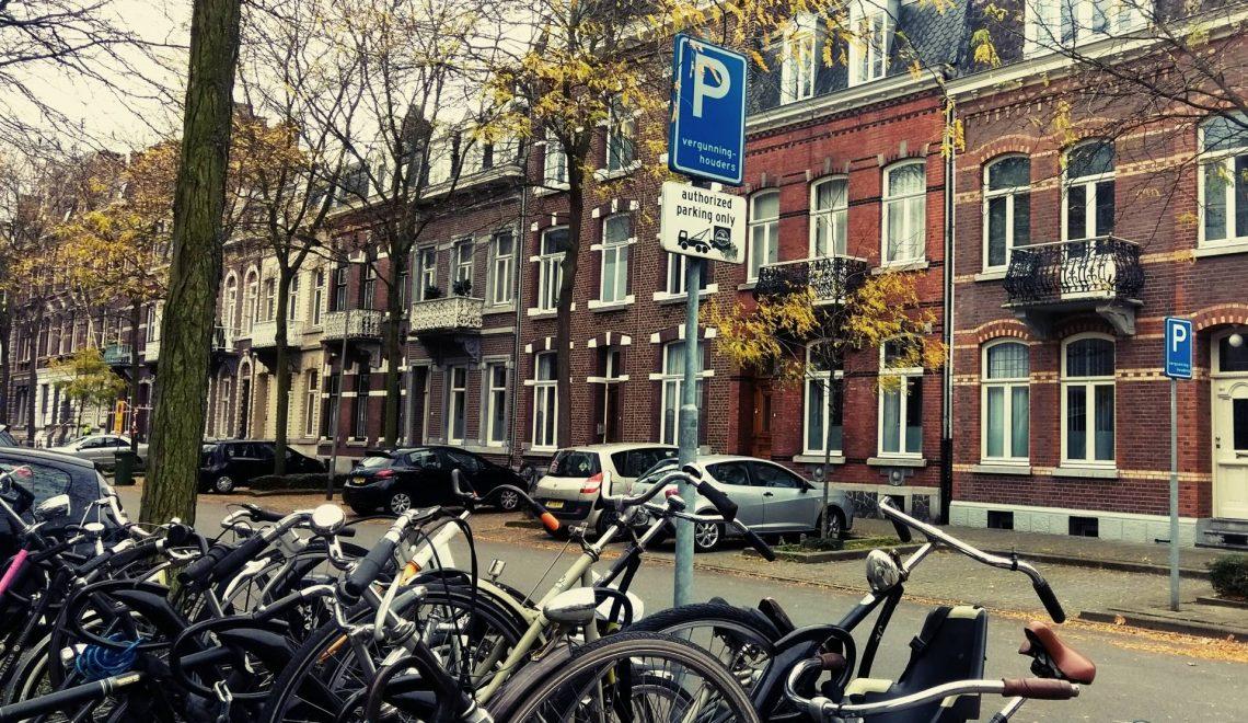 3 kraje w 5 dni | Jak z bagażem podręcznym poleciałam do Holandii i wypróbowałam Airbnb