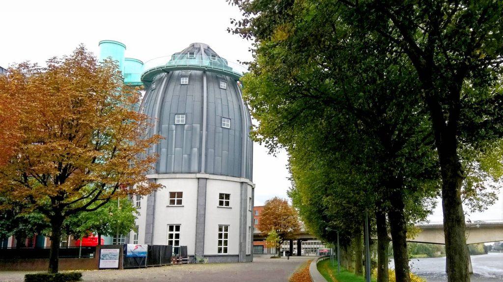 Holandia atrakcje zwiedzać Maastricht