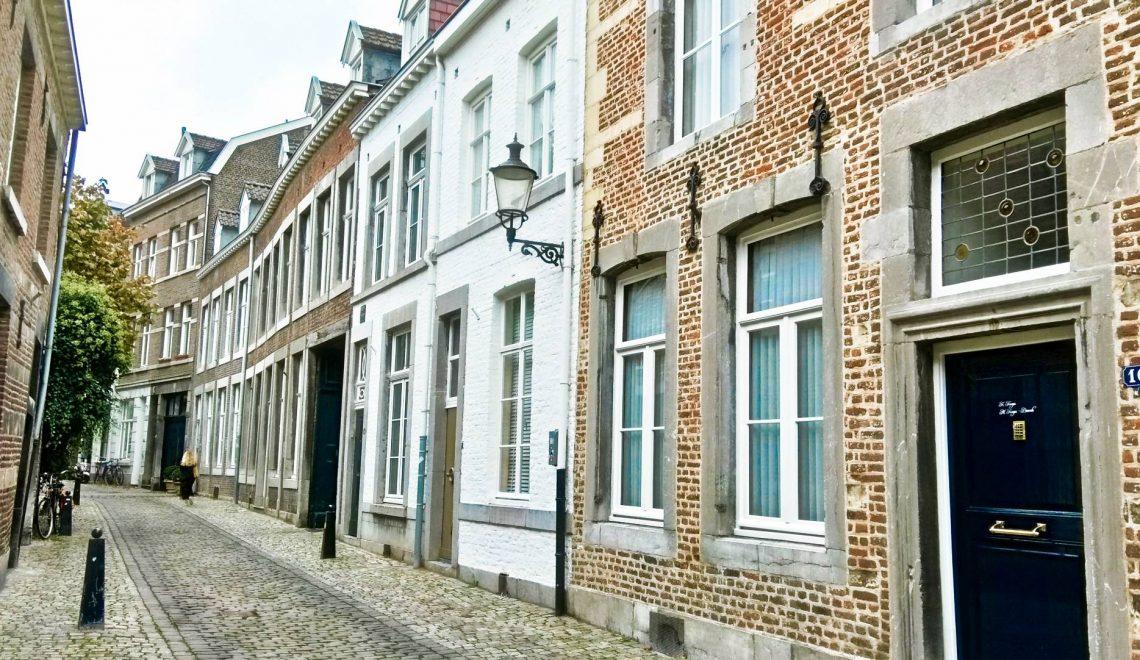 Jeśli dziś piątek, to jestem w Maastricht | zwiedzenie | jedzenie | ceny