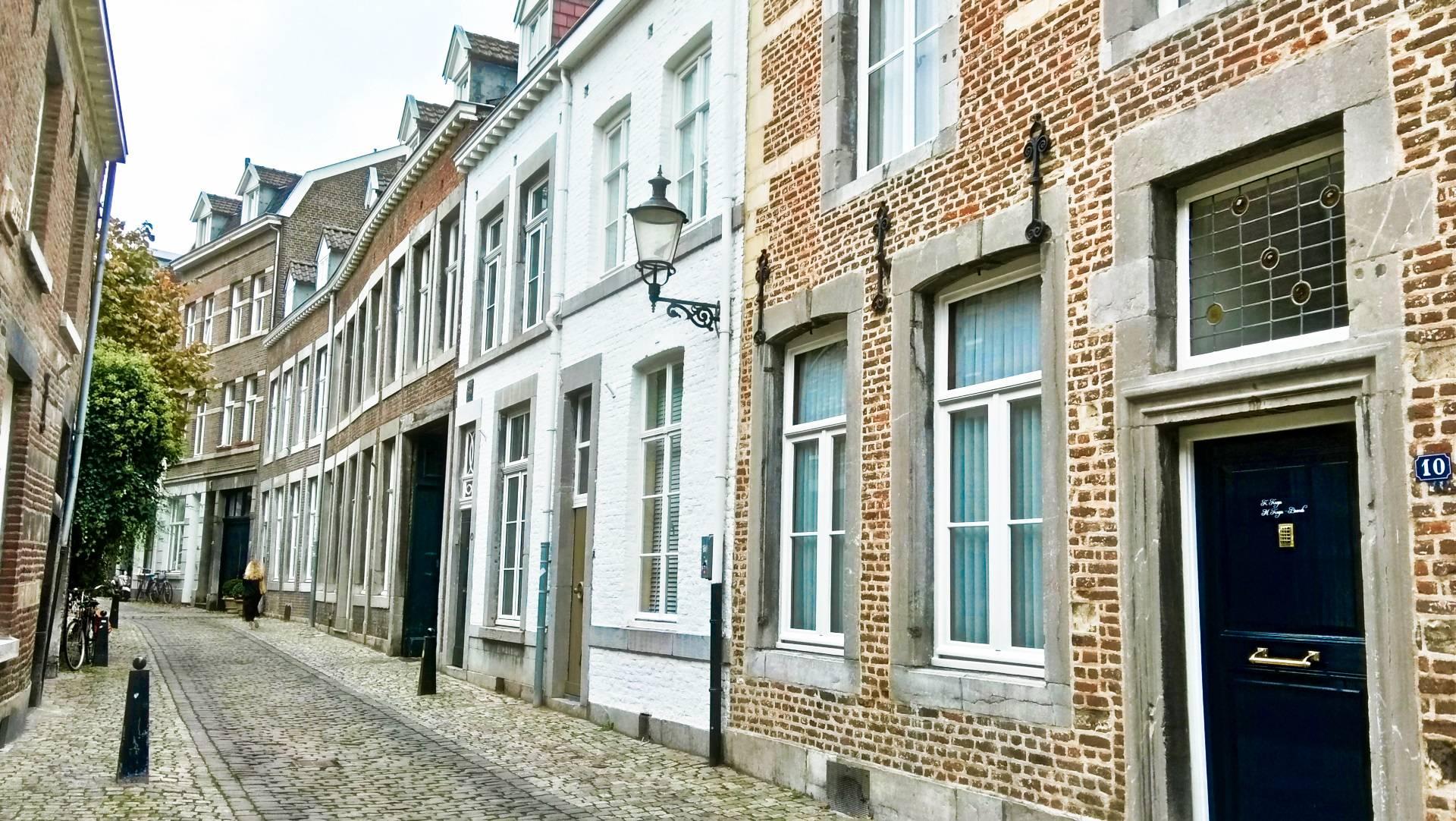 Jeśli dziś piątek, to jestem w Maastricht | zwiedzanie, jedzenie, ceny