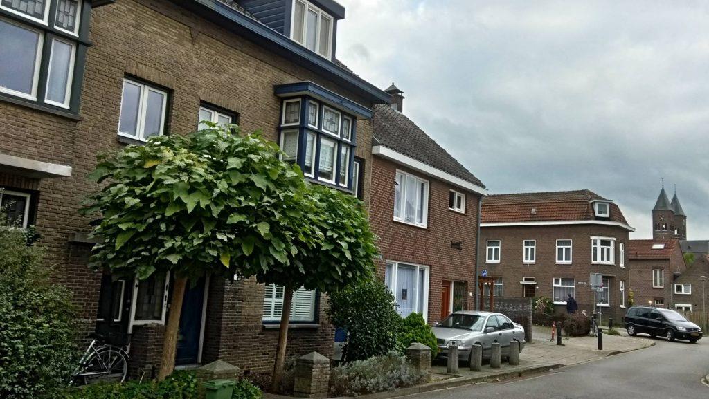 bagaż podręczny Holandia