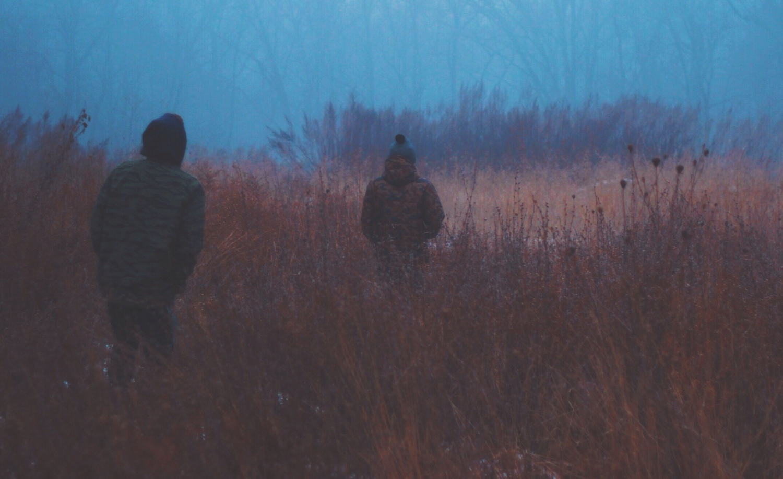Lista lektur: Spooky & creepy | 3 mroczne książki do czytania w jesienne wieczory