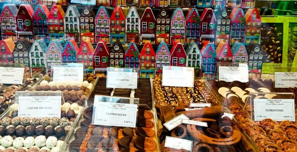 Bruges Brugia Brugge Belgia weekend atrakcje jedzenie zabytki blog ceny