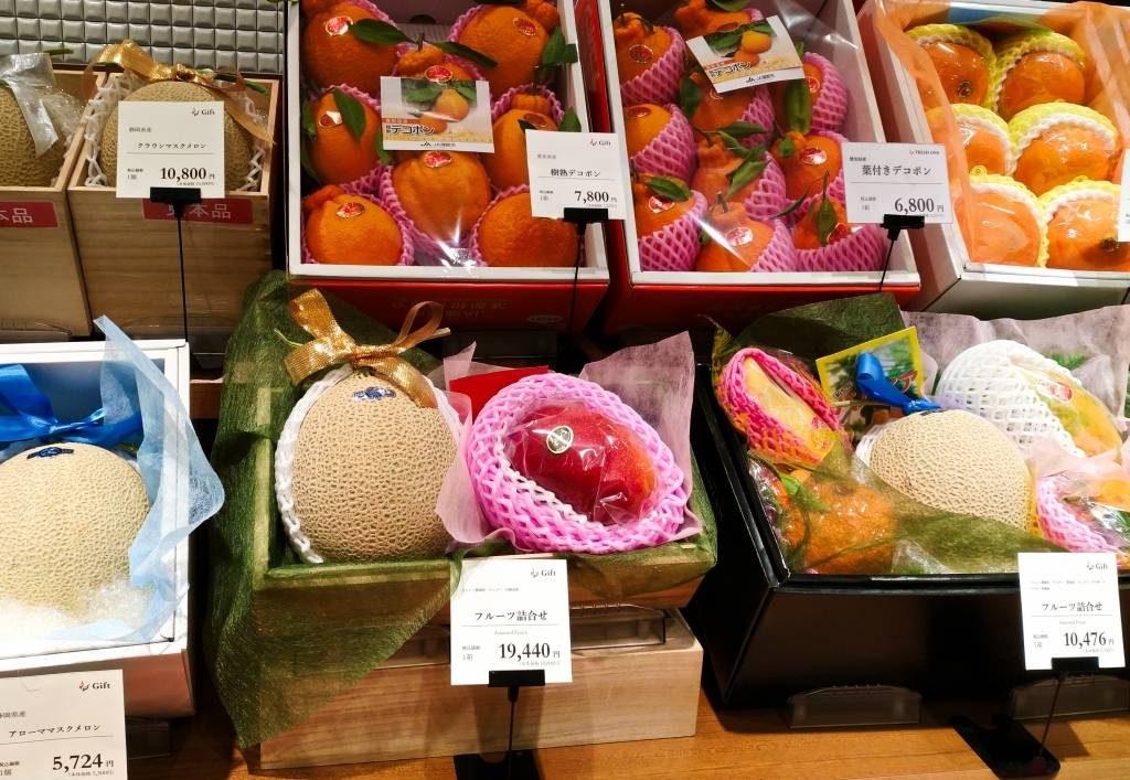 Tokio atrakcje dla foodies