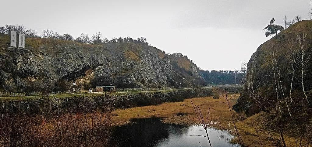 Kadzielnia Kielce atrakcje zwiedzanie weekend