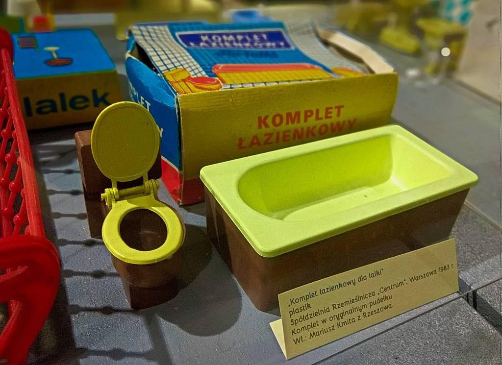 Muzeum Zabawy i Zabawek Kielce atrakcje co zwiedzać w Kielcach