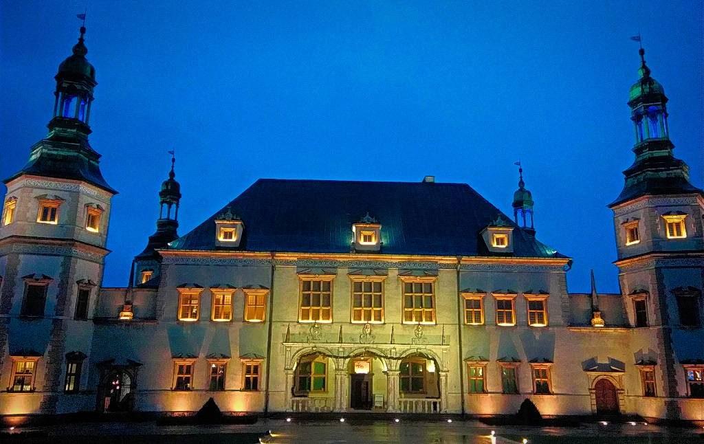 Kielce Muzeum Narodowe w Kielcach weekend zwiedzanie