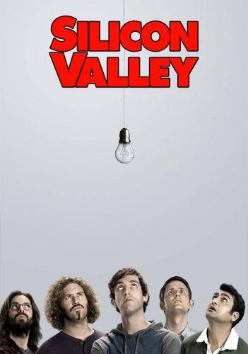 Dolina krzemowa silicon valley najlepsze seriale komediowe