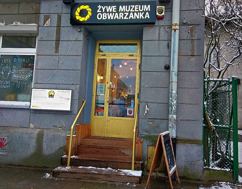Żywe Muzeum Obwarzanka w Krakowie atrakcje dla dzieci. Atrakcje dla rodzin. Muzeum w Krakowie