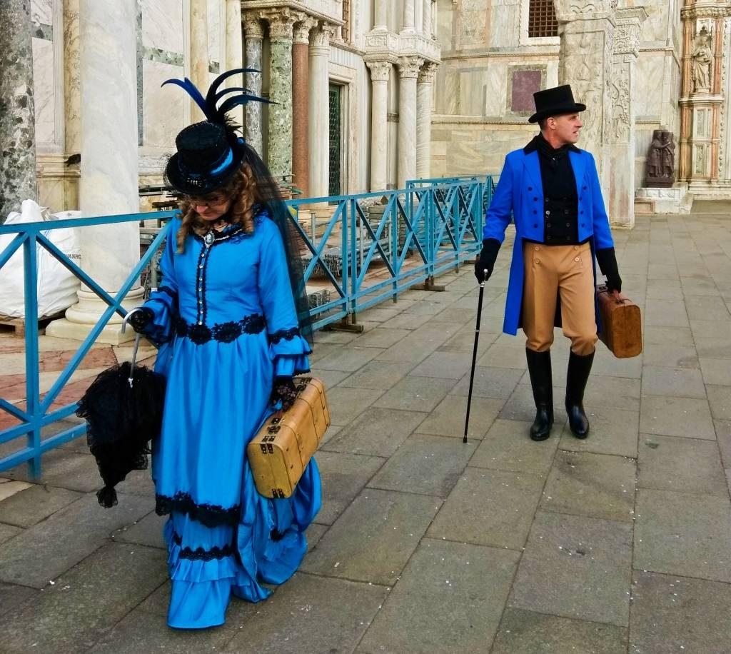 Karnawał w Wenecji 2018 karnawał wenecki 2018 Włochy