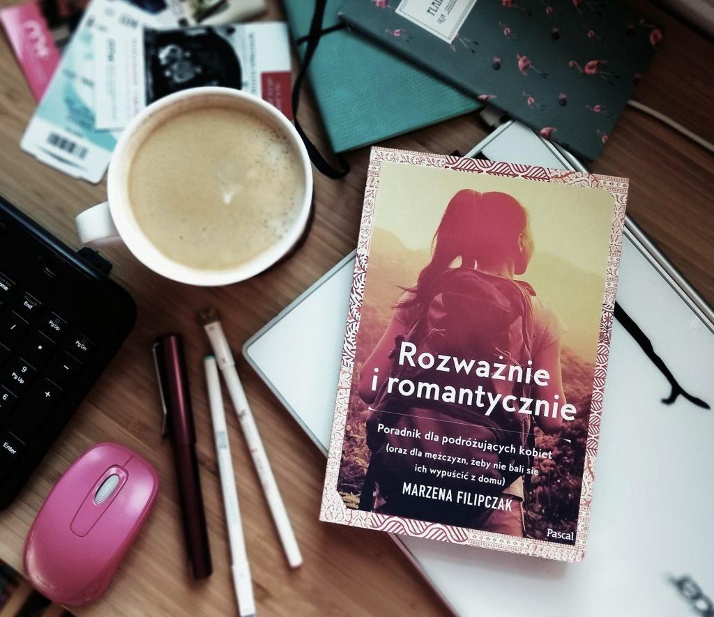 Marzena Filipczak radzi samotnie podróżującym kobietom