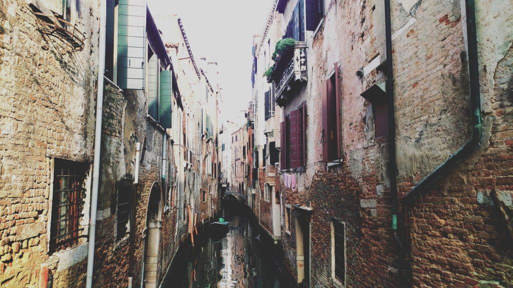 """""""Śmierć w Wenecji"""""""