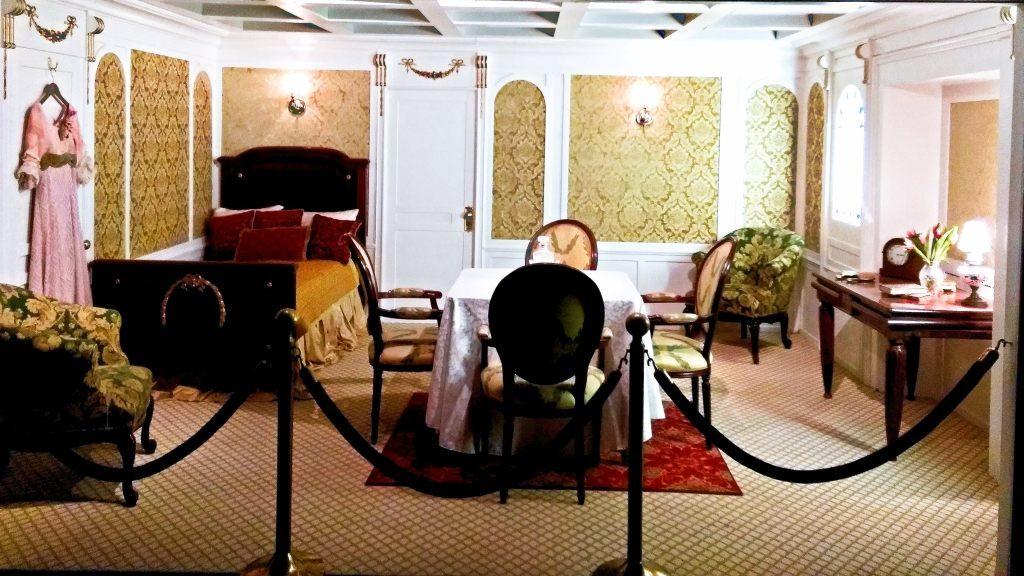 wystawa Titanic prawdziwa historia w Krakowie
