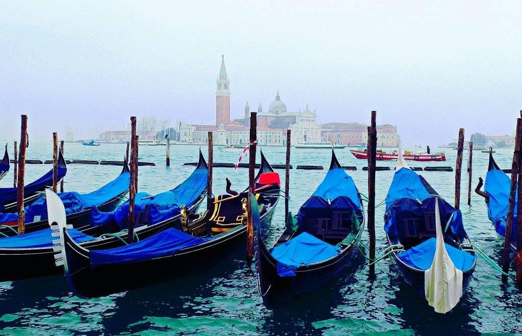Wenecja atrakcje ciekawostki zwiedzanie tanio Mestre weekend w Wenecji