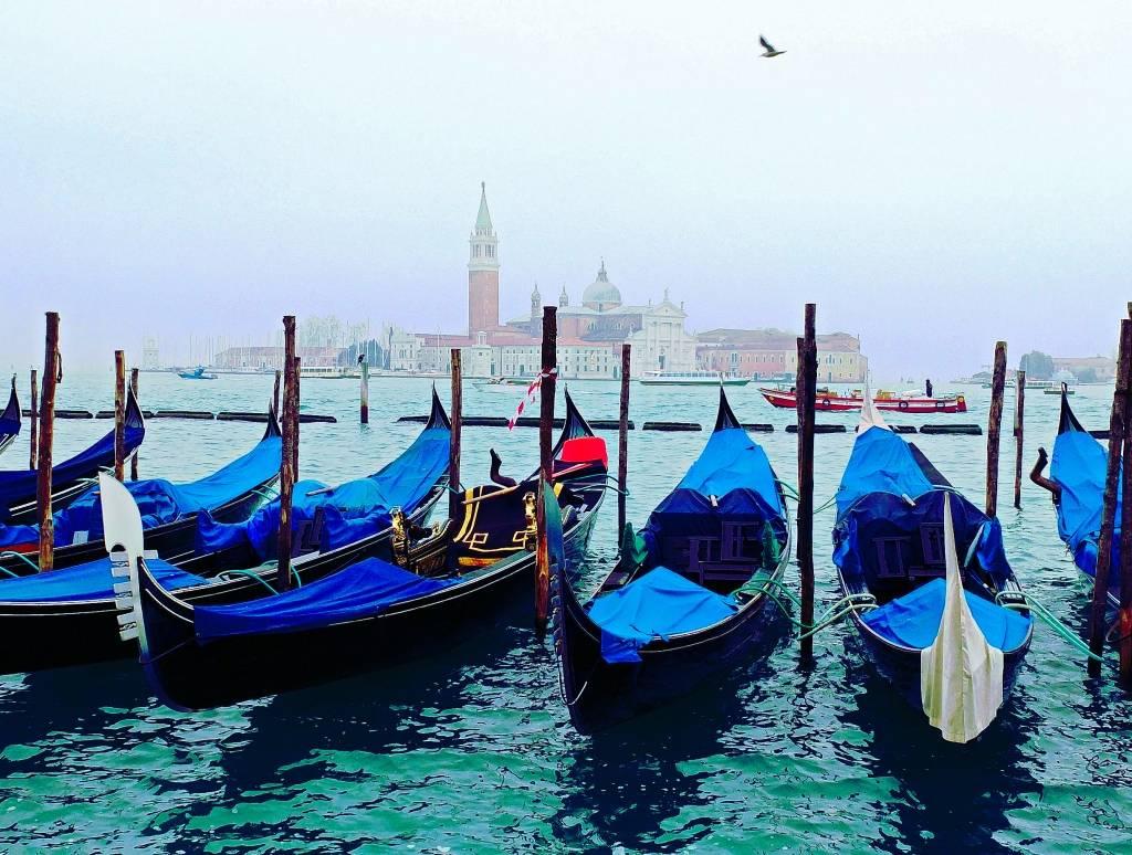 Wenecja dla początkujących cz. 1 | Transport oraz gdzie spać i dlaczego w Mestre