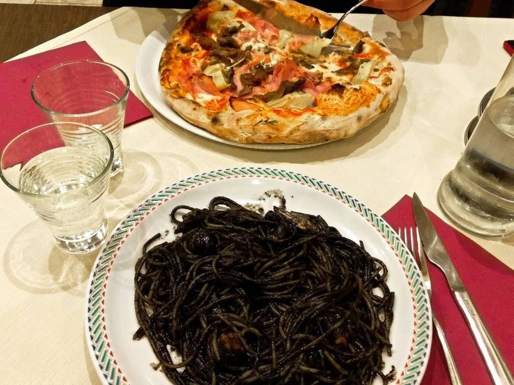 Wenecja Mestre weekend w Wenecji tanie noclegi jedzenie restauracje Włochy