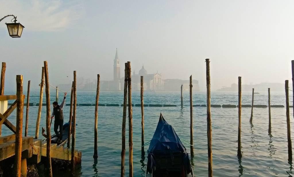 Wenecja weekend w Wenecji tanie noclegi jedzenie restauracje Włochy plac św. Marka