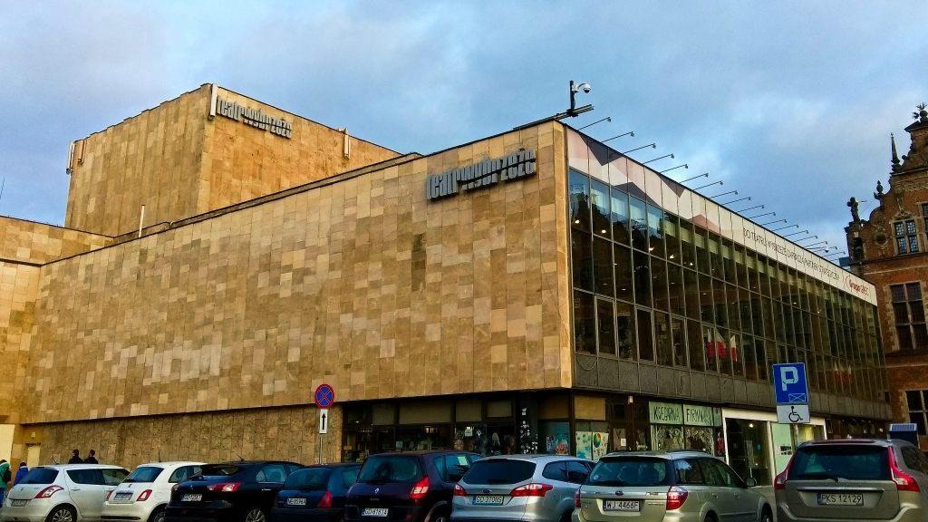 Kultura w Trójmieście, kultura w Gdańsku, Gdynia, Metropolitalna Karta do Kultury, wypad do Trójmiasta