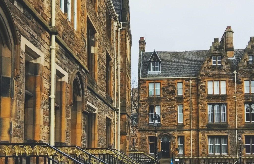 informacje praktyczne o Szkocji