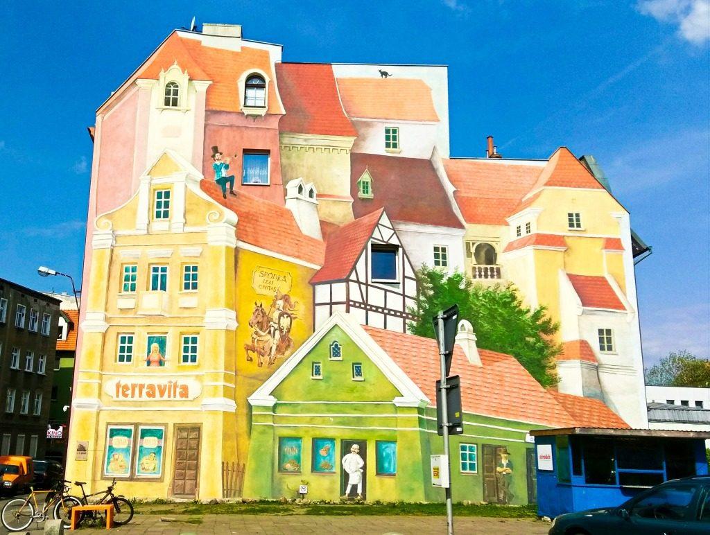 Poznań, atrakcje w Poznaniu, zwiedzanie Poznania
