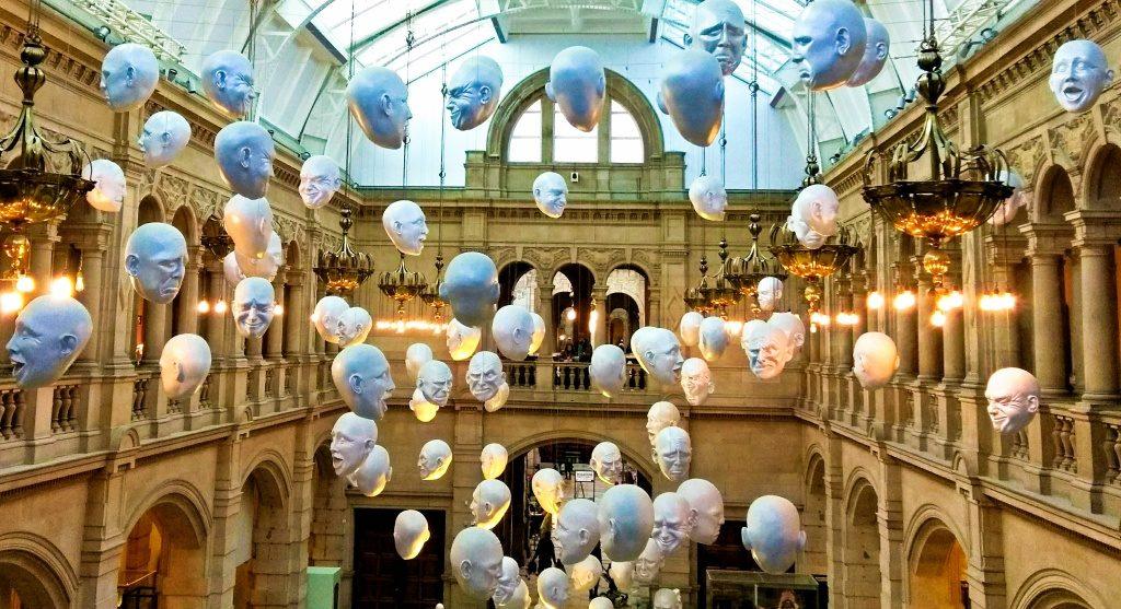 Atrakcje w Glasgow. Co zwiedzać w Glasgow