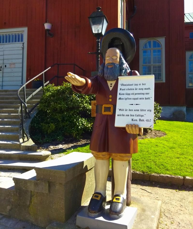 Karlskrona Szwecja Blekinge weekend co zwiedzać atrakcje