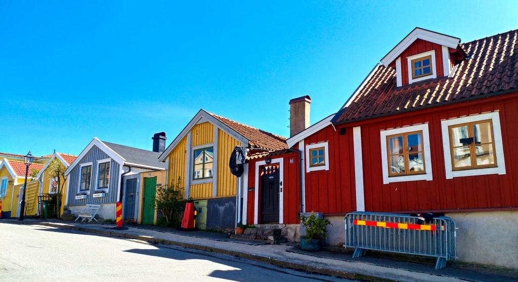 Szwecja | Co zwiedziłam w Karlskronie w jeden (bardzo leniwy) dzień