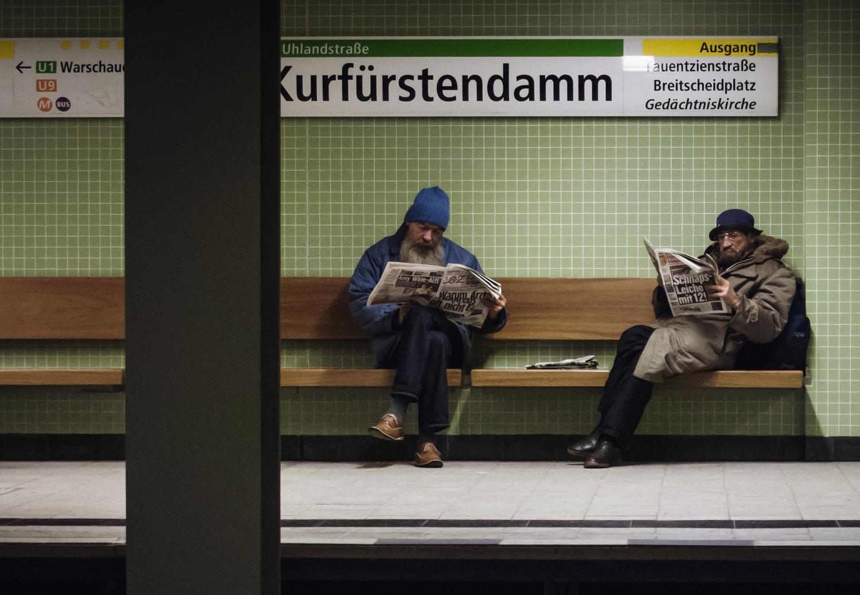Berlin: lista lektur | Najlepsze książki o Berlinie (no prawie same najlepsze…)