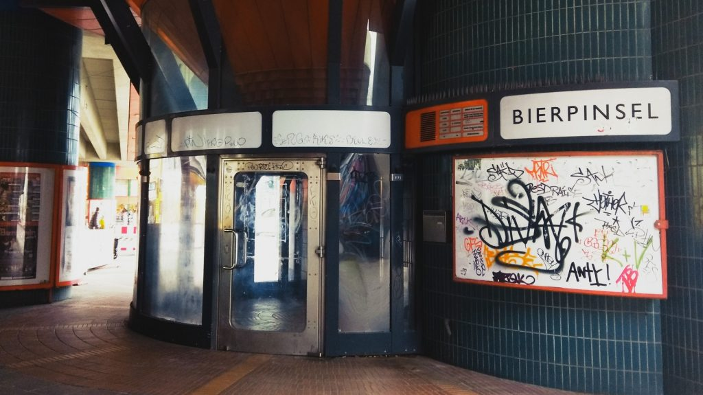 Berlin dziwny, Berlin alternatywny przewodnik