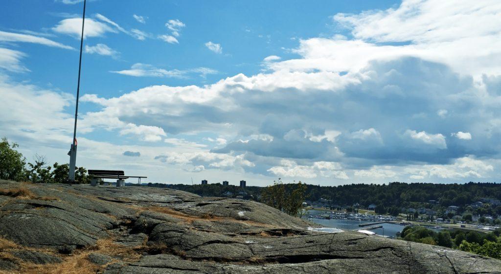 Sandefjord w jeden dzień. Jednodniówka w Norwegii