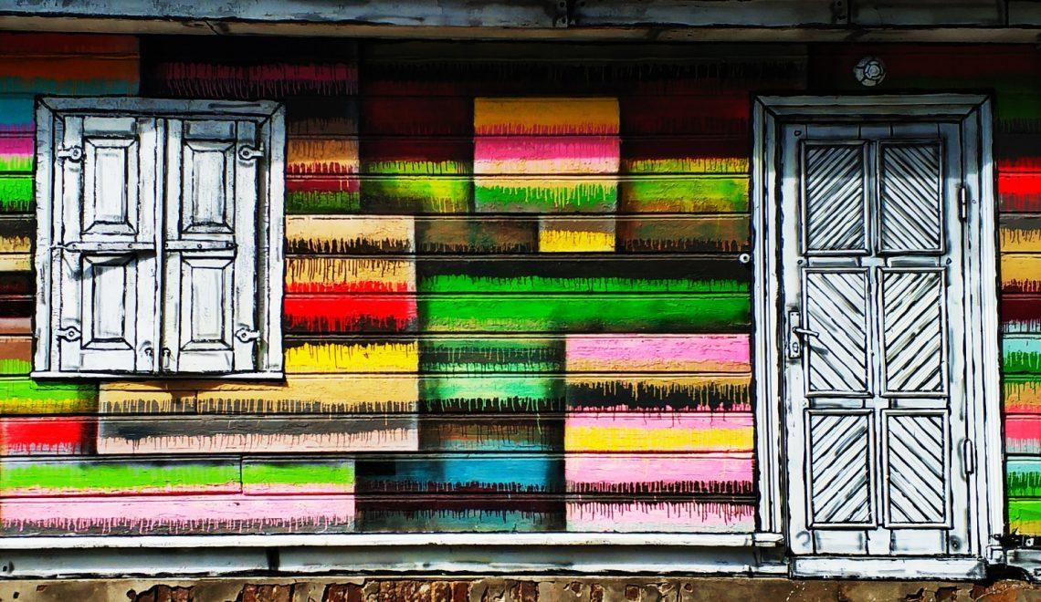 Litwa | Kowno dla fanów kawy, street artu i modernizmu