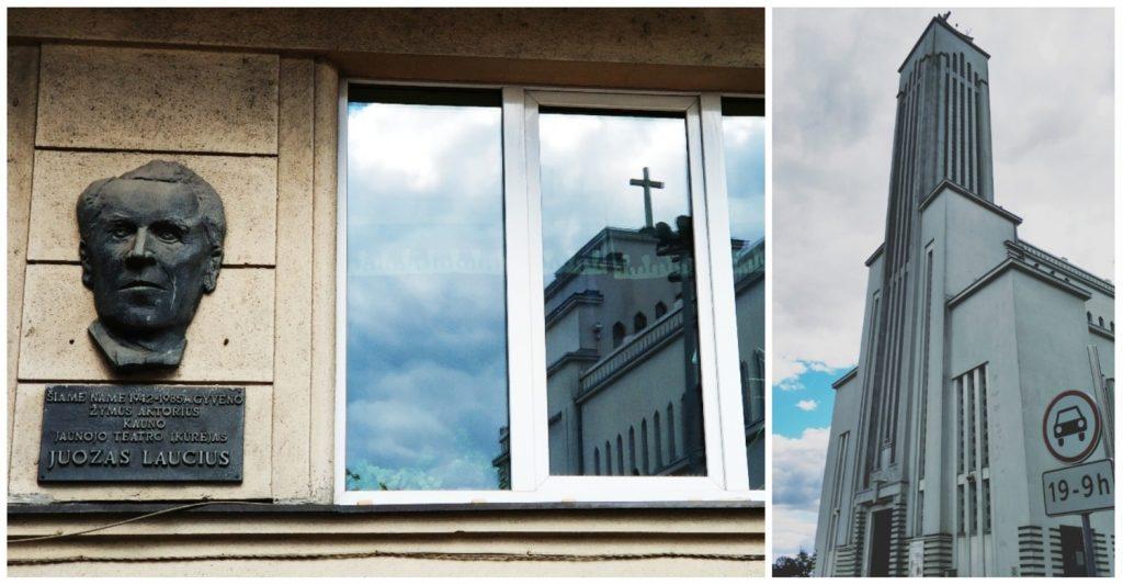 Kowno, atrakcje w Kownie. Co zobaczyć w Kownie? Co zwiedzać w Kownie?