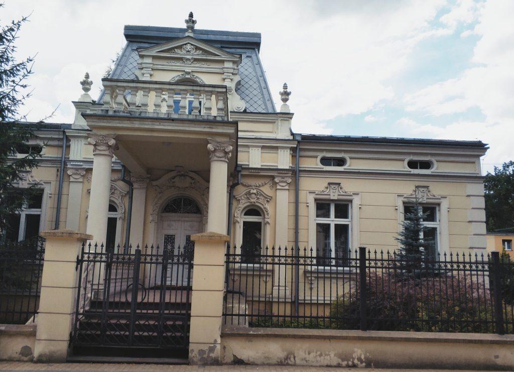 Tomaszów Mazowiecki atrakcje turystyczne i zwiedzanie