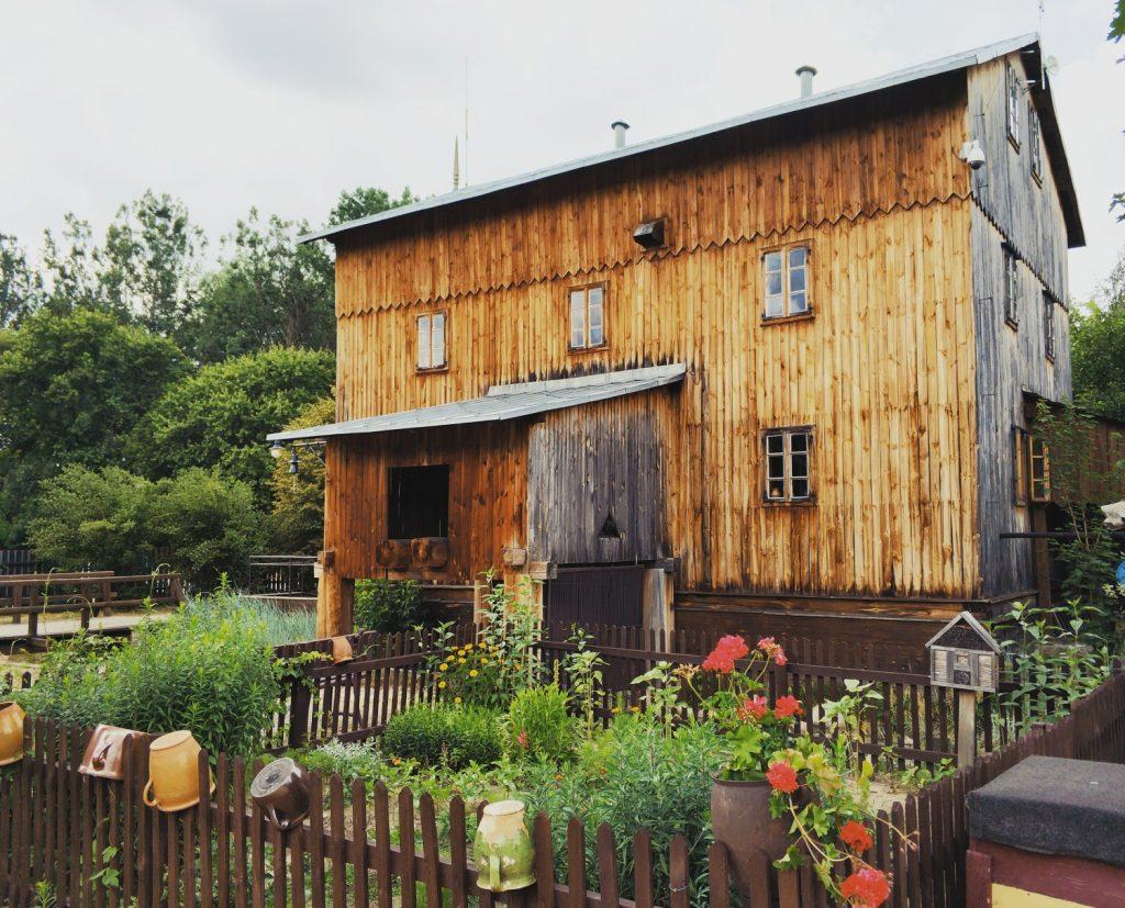 Tomaszów Mazowiecki atrakcje turystyczne. Co zwiedzać w Tomaszowie Mazowieckim