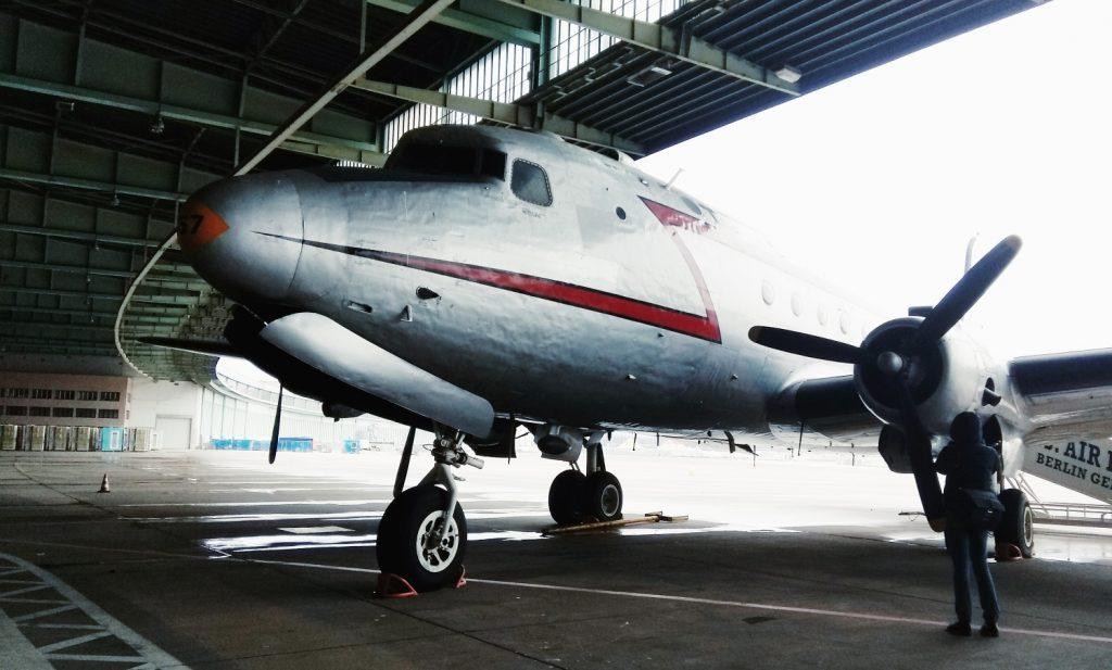 Berlin Tempelhof zwiedzanie. Nieoczywiste atrakcje Berlina. Berlin alternatywny