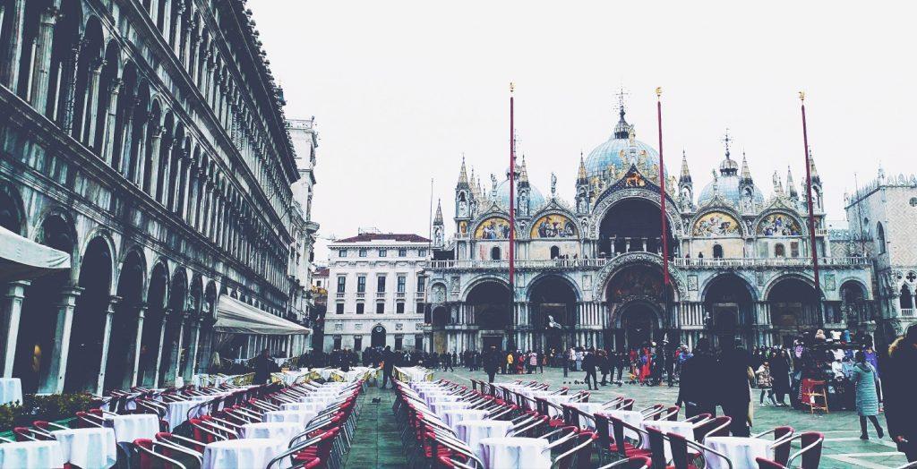 set jetting Wenecja. Filmowa wenecja. Szlak filmowy w Wenecji. Film locations